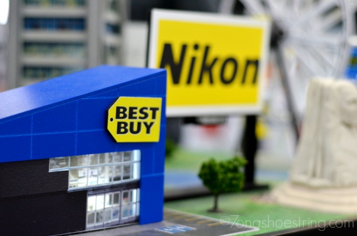 Improve Photography Skills at Best Buy Camera Experience