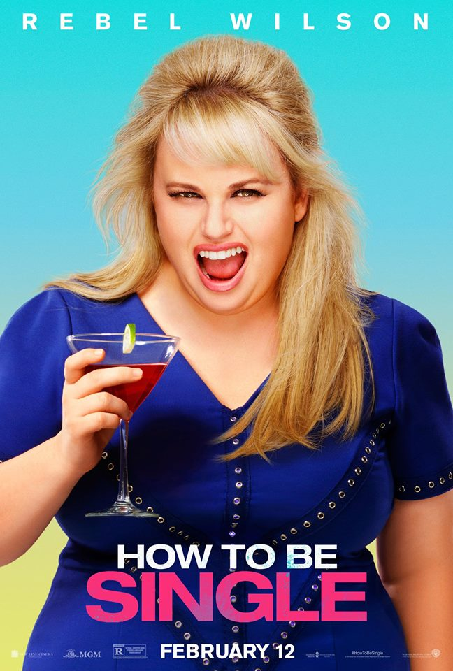 Win Tickets to NYC Red Carpet Premiere of How to Be Single