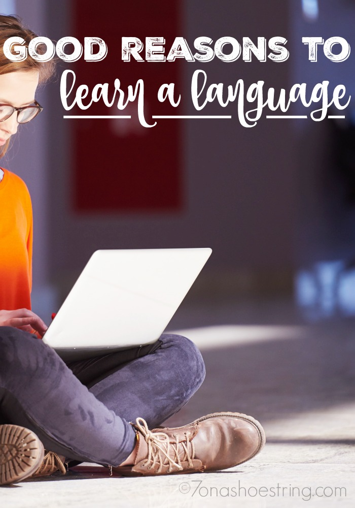 good reasons to learn a language with babbel