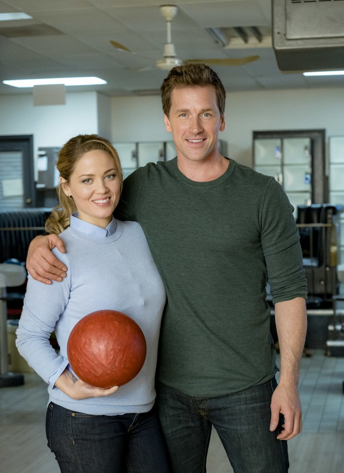 Anything For Love - Hallmark Channel