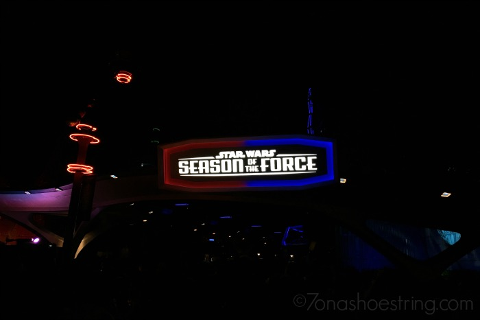What you need to know about Star Wars Season of the Force at Disneyland