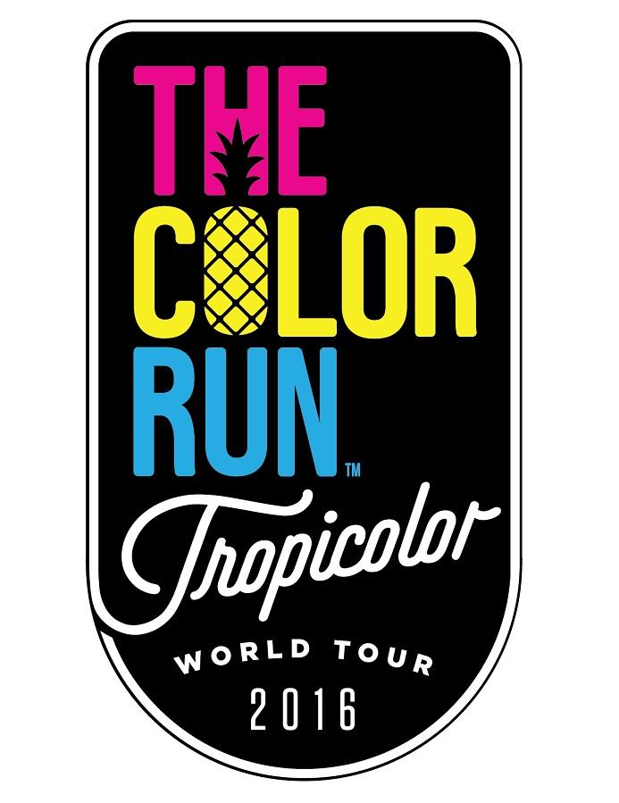 The Color Run Tropicolor - Dallas