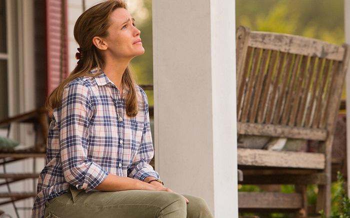 Jennifer Garner Miracles from Heaven