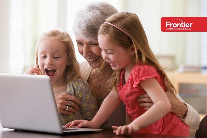 Verizon Customers, Meet Frontier Communications