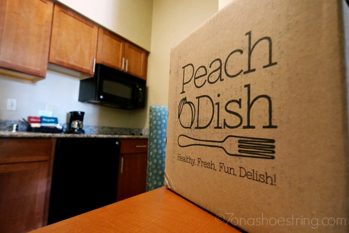 Homewood Suites Home Cooked Meals PeachDish