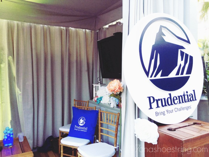 Prudential at DiMe Summit