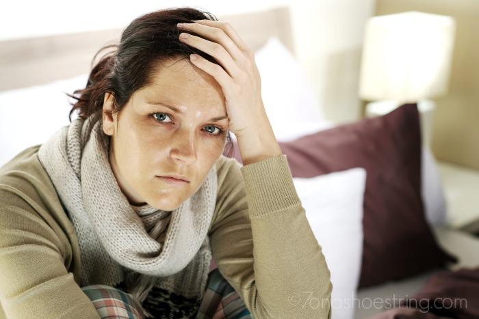 Migraine Comes With More Symptoms Than Headache