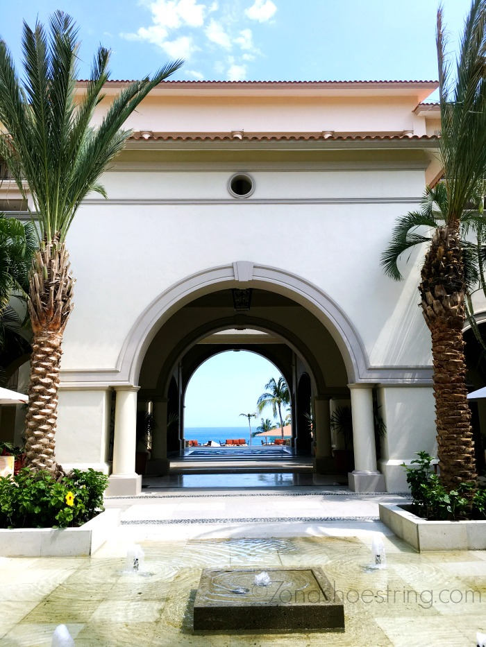 Dreams Los Cabos Resort and Spa