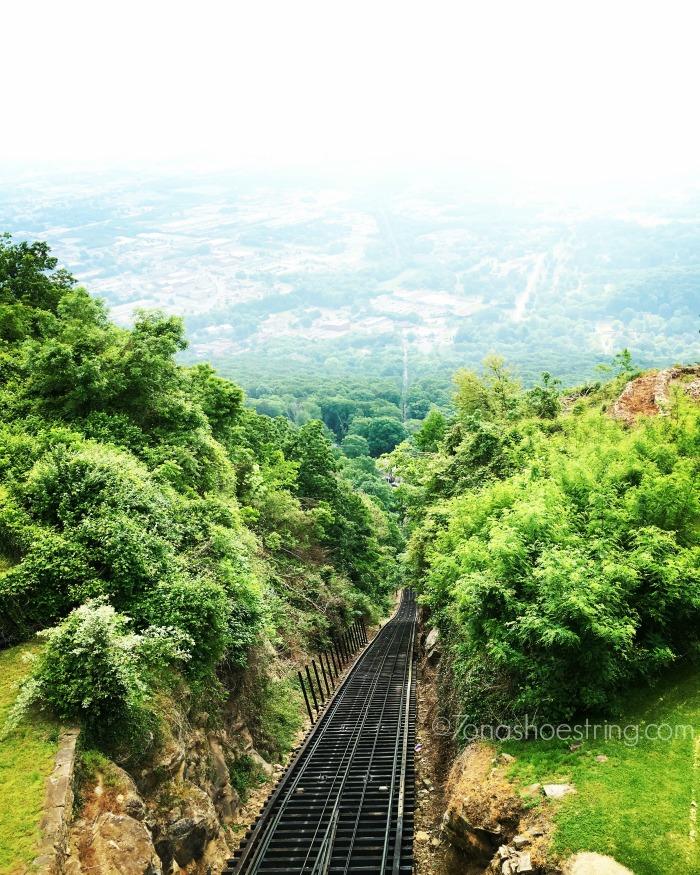 Incline Railway - Chattanooga
