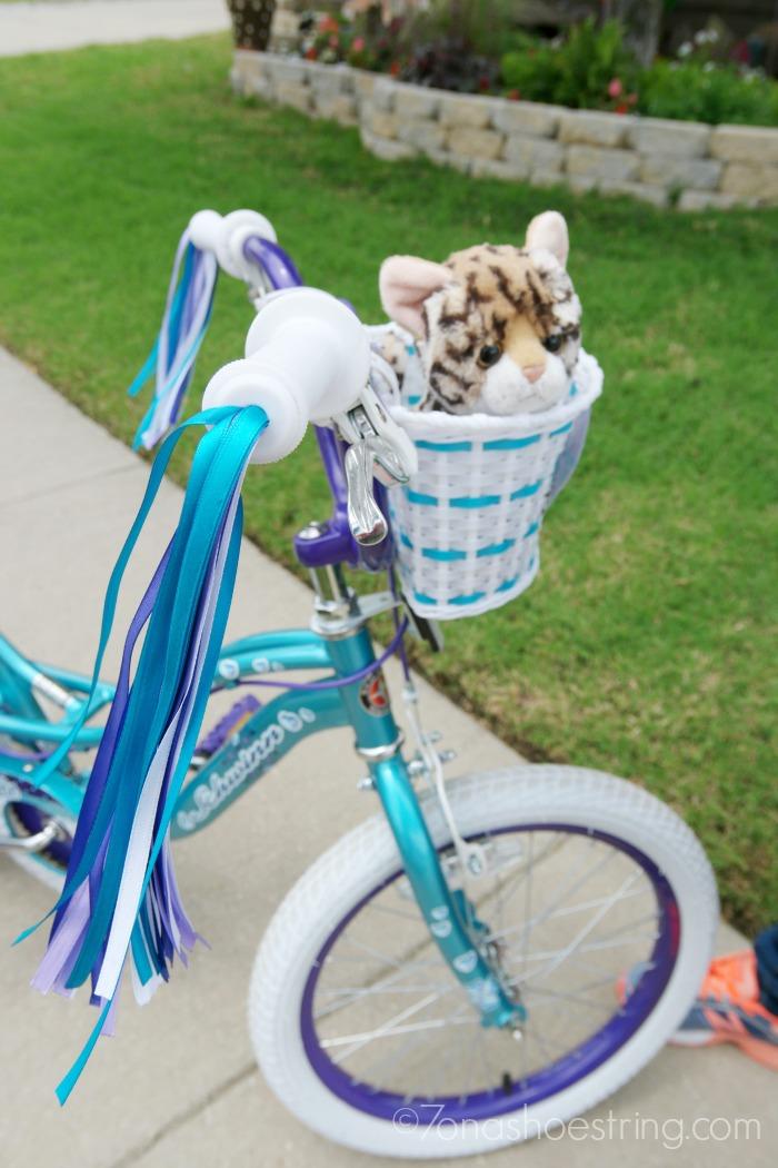 Schwinn SmartStart bicycle