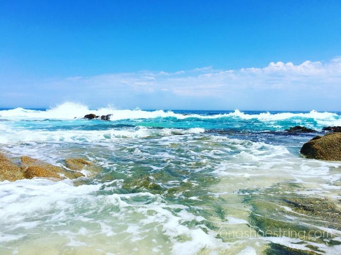 Sea of Cortez - Dreams Los Cabos