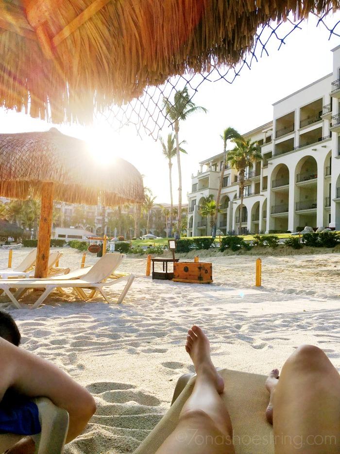 recharge at Dreams Resorts