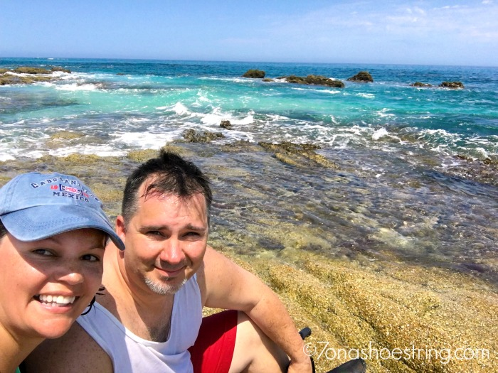 strengthen relationships on vacation