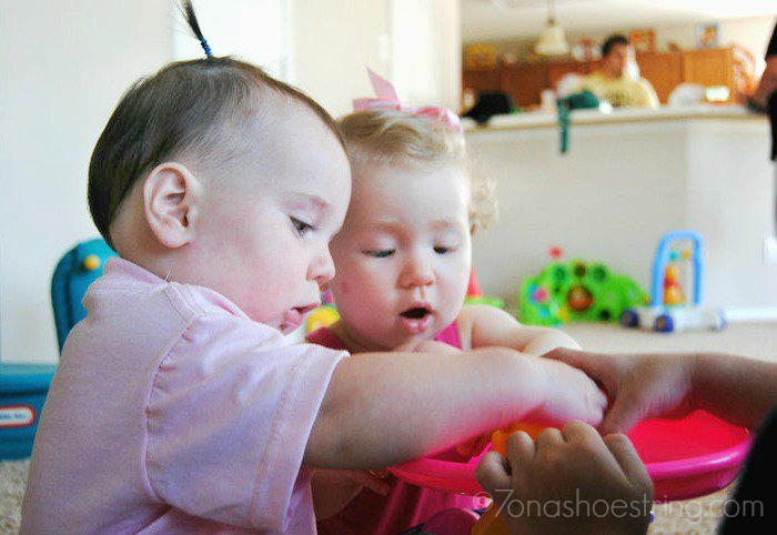 toddler potty training party