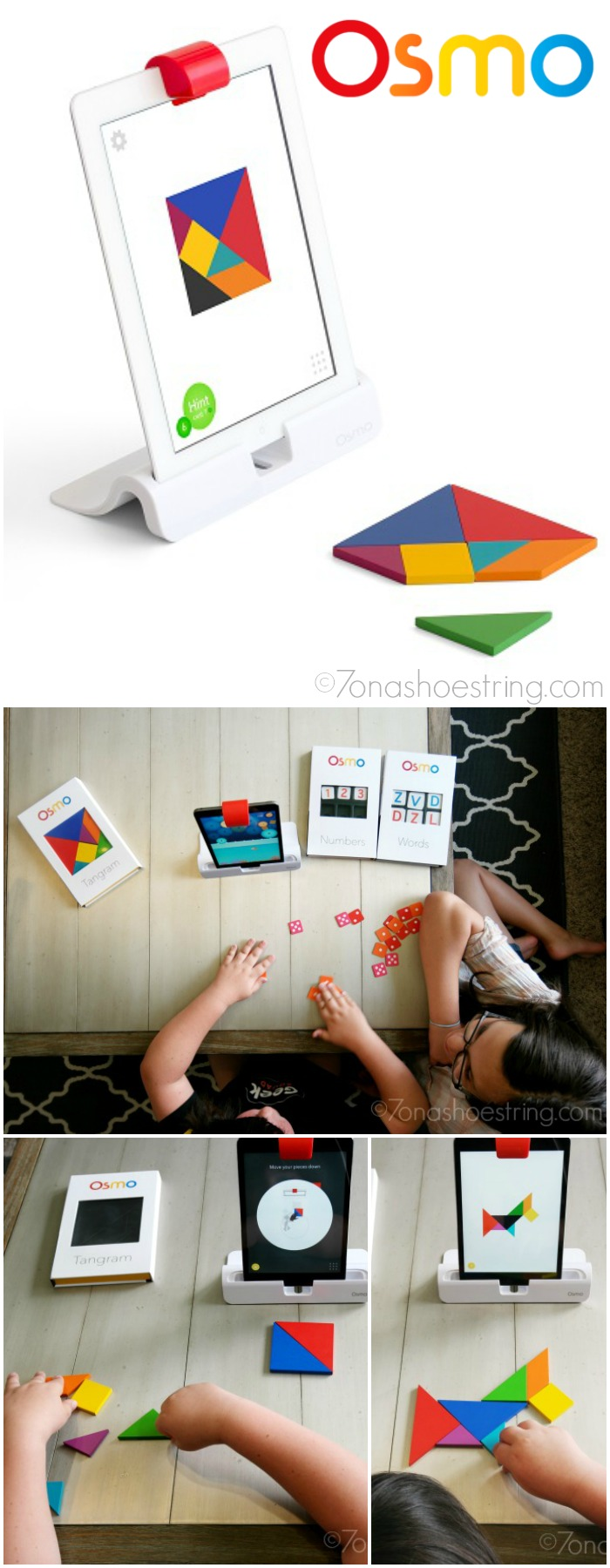 Osmo Game System from Best Buy