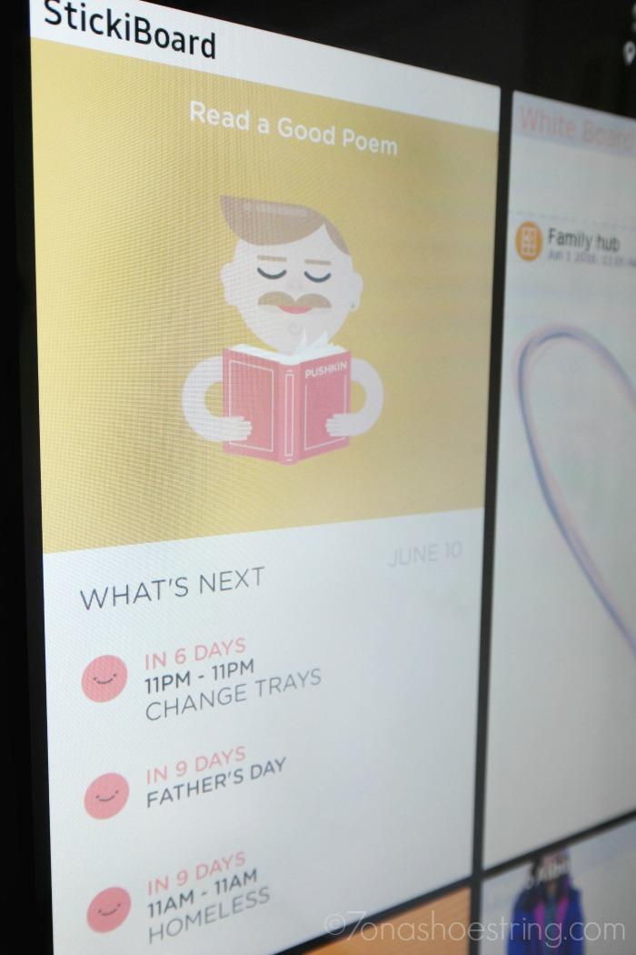 Samsung-Family-Hub-StickiBoard