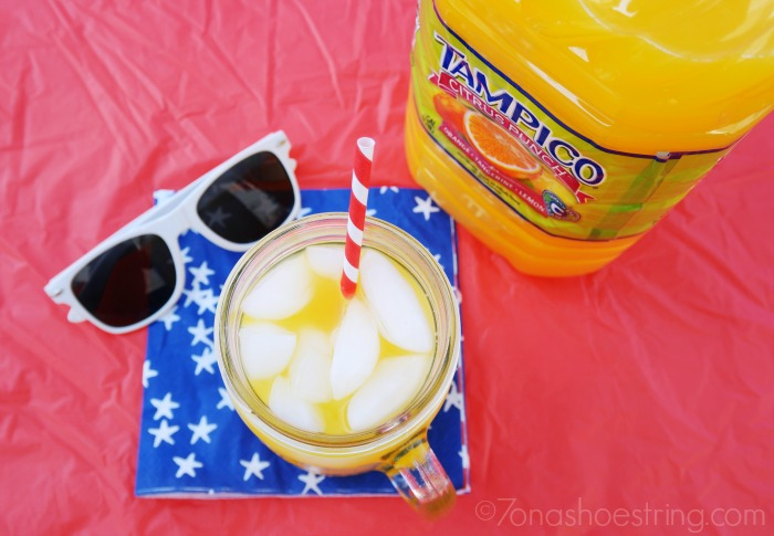 Tampico 4th of July celebration