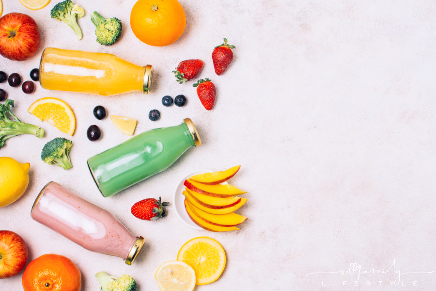 10 Ways to Eat Healthier This Summer