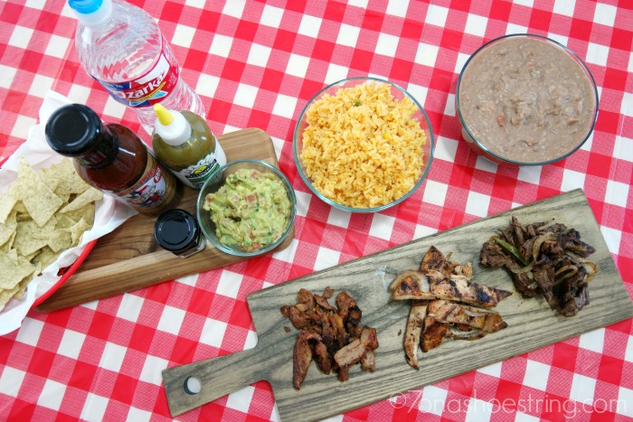 Enjoy a Taste of Texas with Ozarka Water and Local Flavors