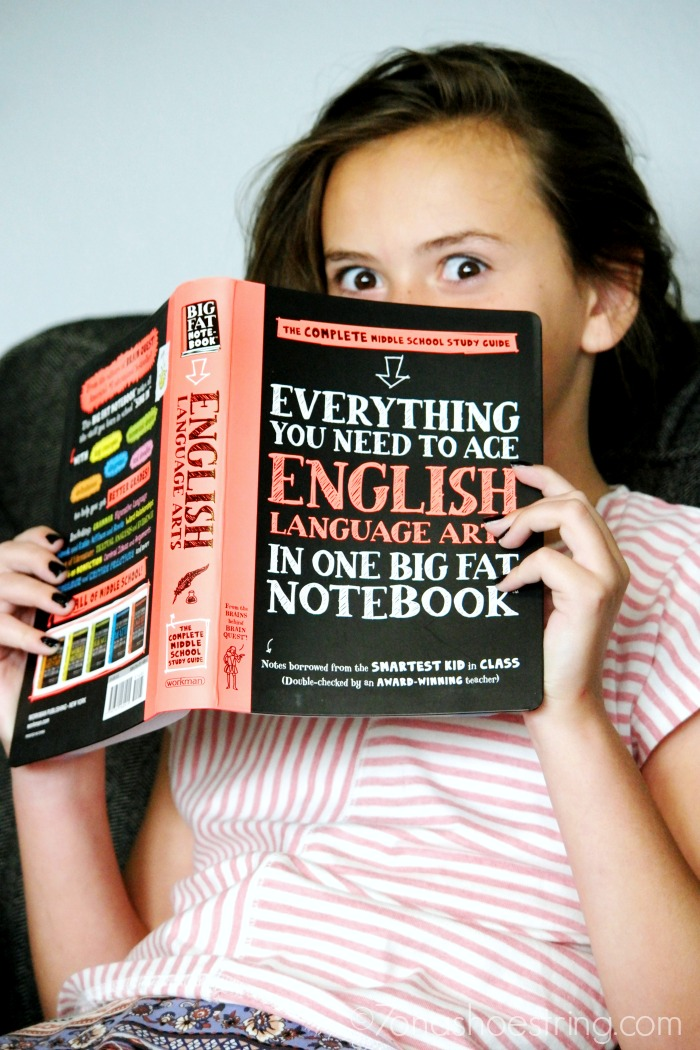 Everything You Need to Ace English Language Arts