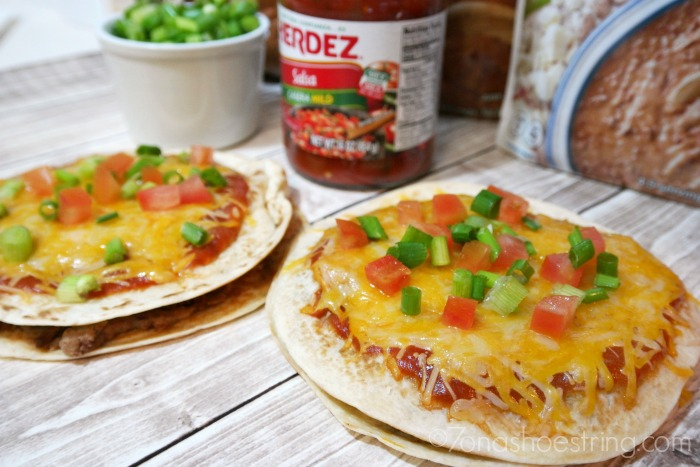 New Herdez Instant Refried Beans Perfect for Serving at Any Meal