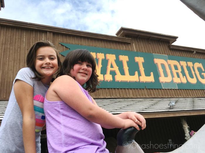 Wall Drug - South Dakota