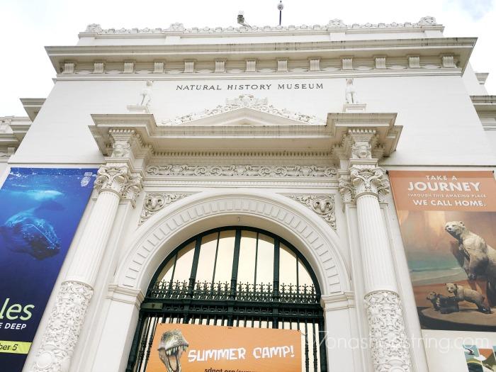 theNAT Museum San Diego