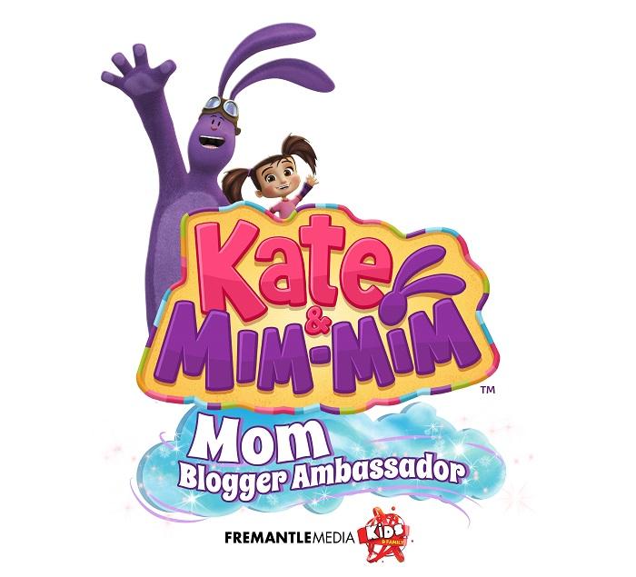 Kate & Mim-Mim