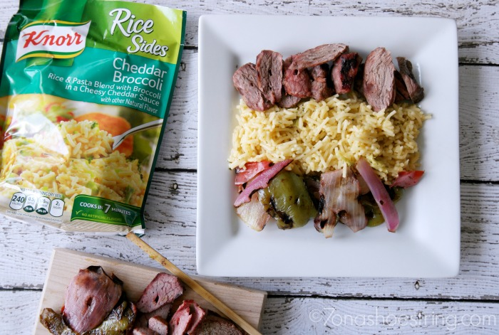 Make More of Mealtime - Knorr