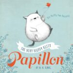 The Very Fluffy Kitty, Papillon – Book Giveaway