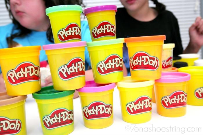 Play-Doh 60th Birthday