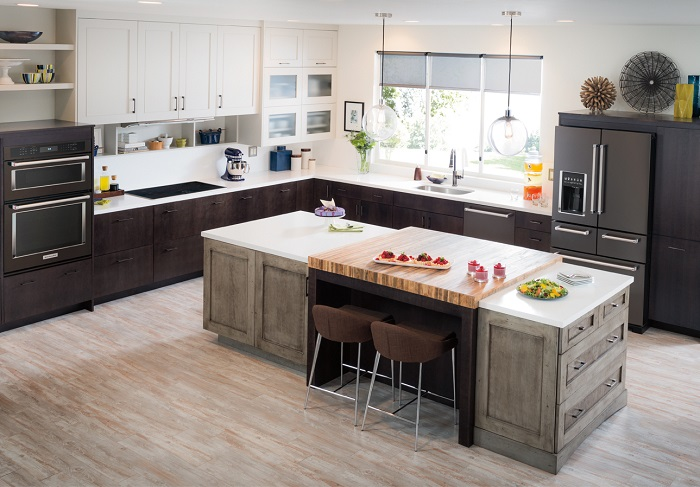 Black Stainless KitchenAid Suite of Appliances Now at Best Buy