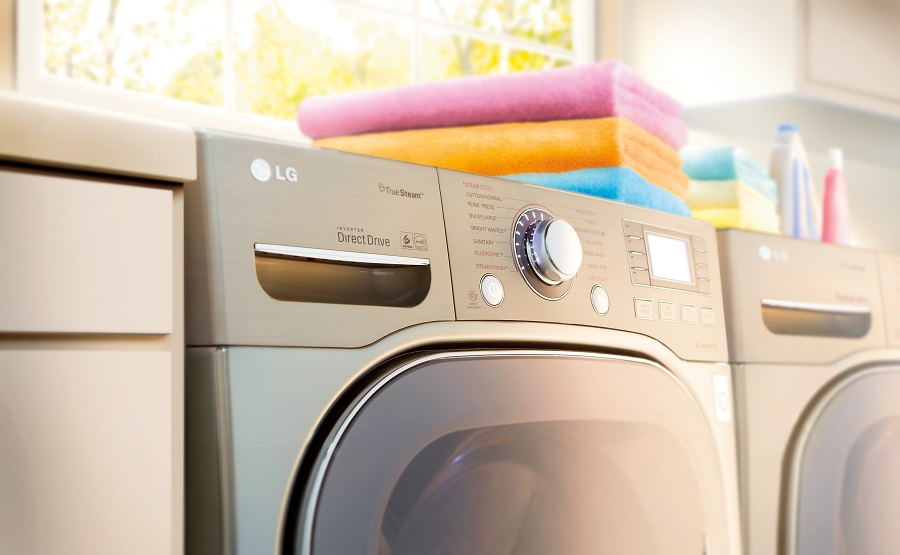 ENERGY STAR dryer