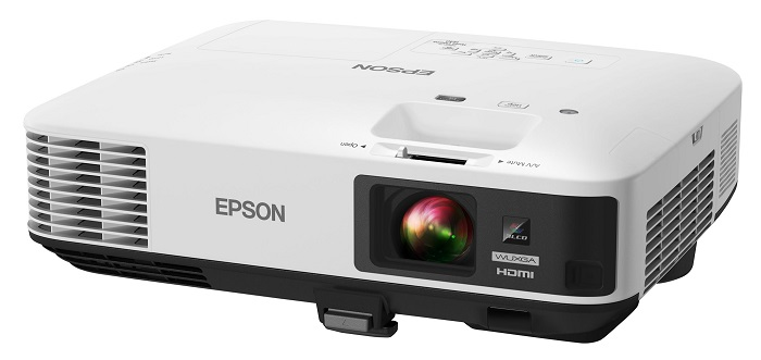Bring Big Screen Entertainment to Any Room with Epson Home Cinema