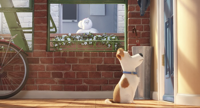 The Secret Life of Pets - Max
