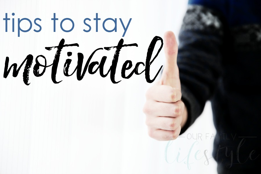 Tips to Stay Motivated During the It Can Wait 21-Day Challenge