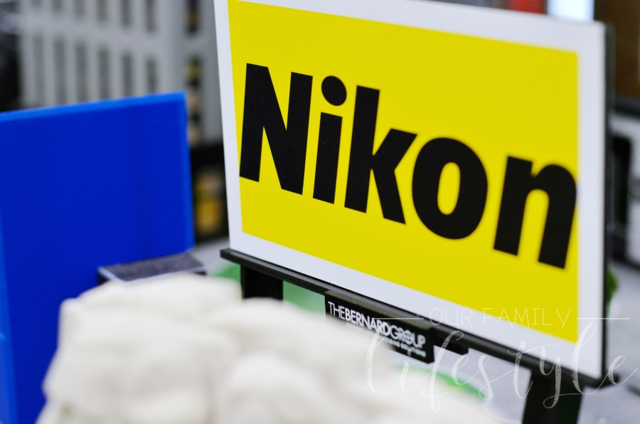 Best Buy Nikon experts