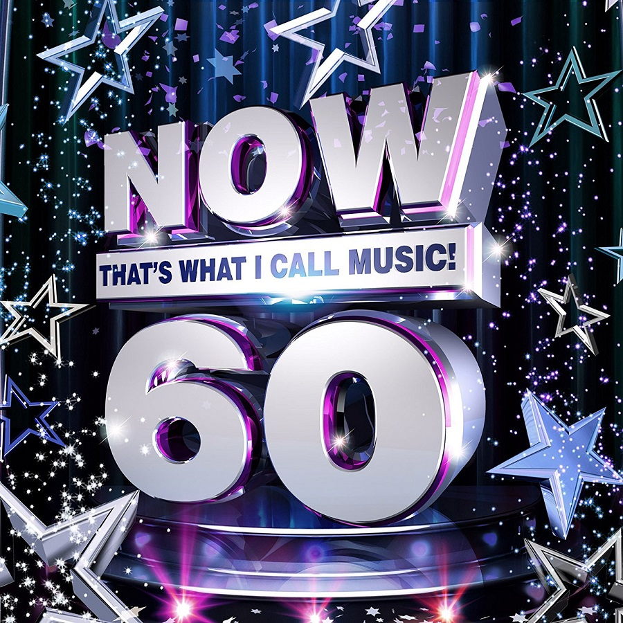 Listen to the Biggest Hits of the Year on NOW 60