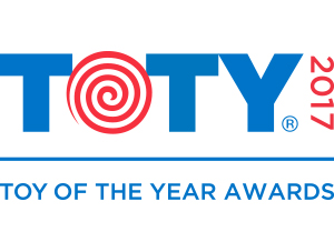 2017 Toy of the Year (TOTY) awards
