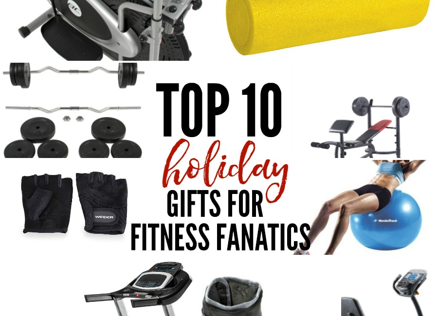 discover best gifts fitness fanatics
