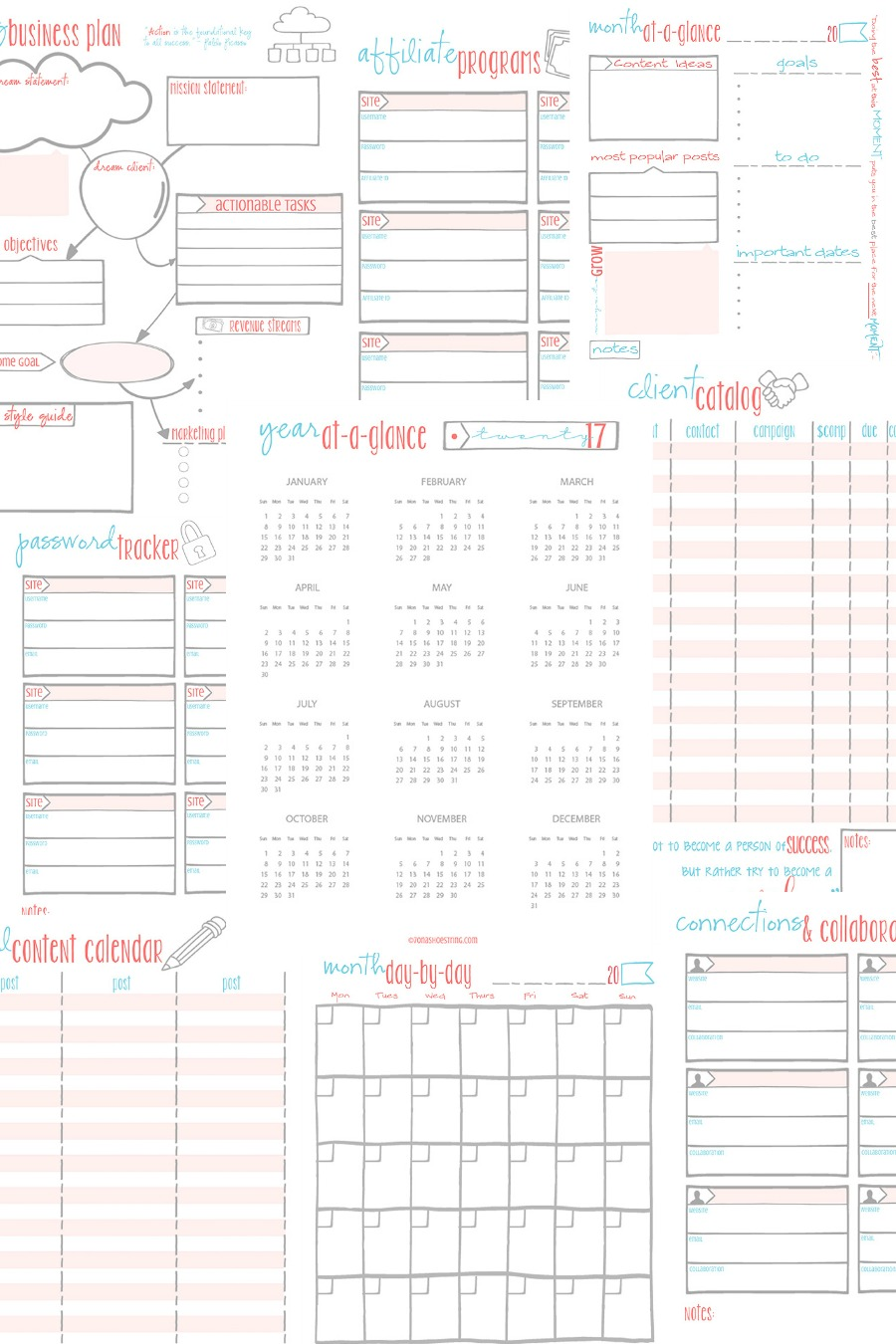 Business Edition Planner Package