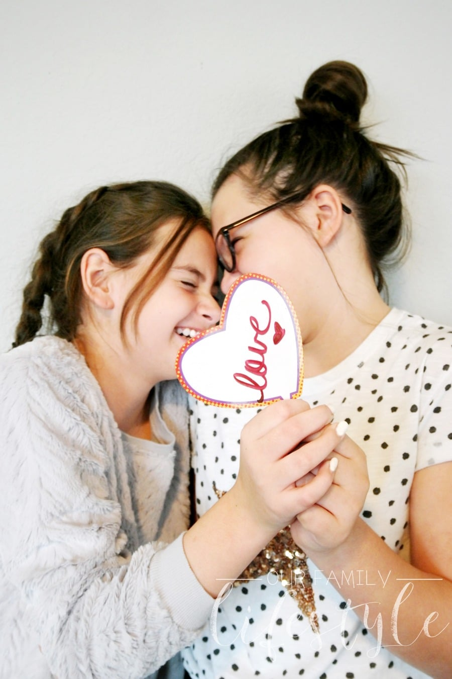 something to love - sisters