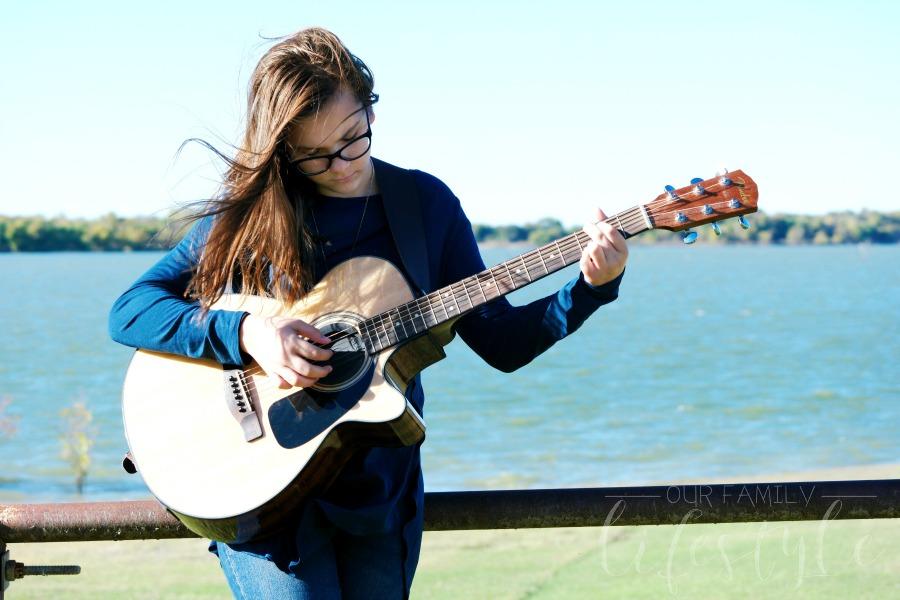 Jaden Faith-singer, songwriter