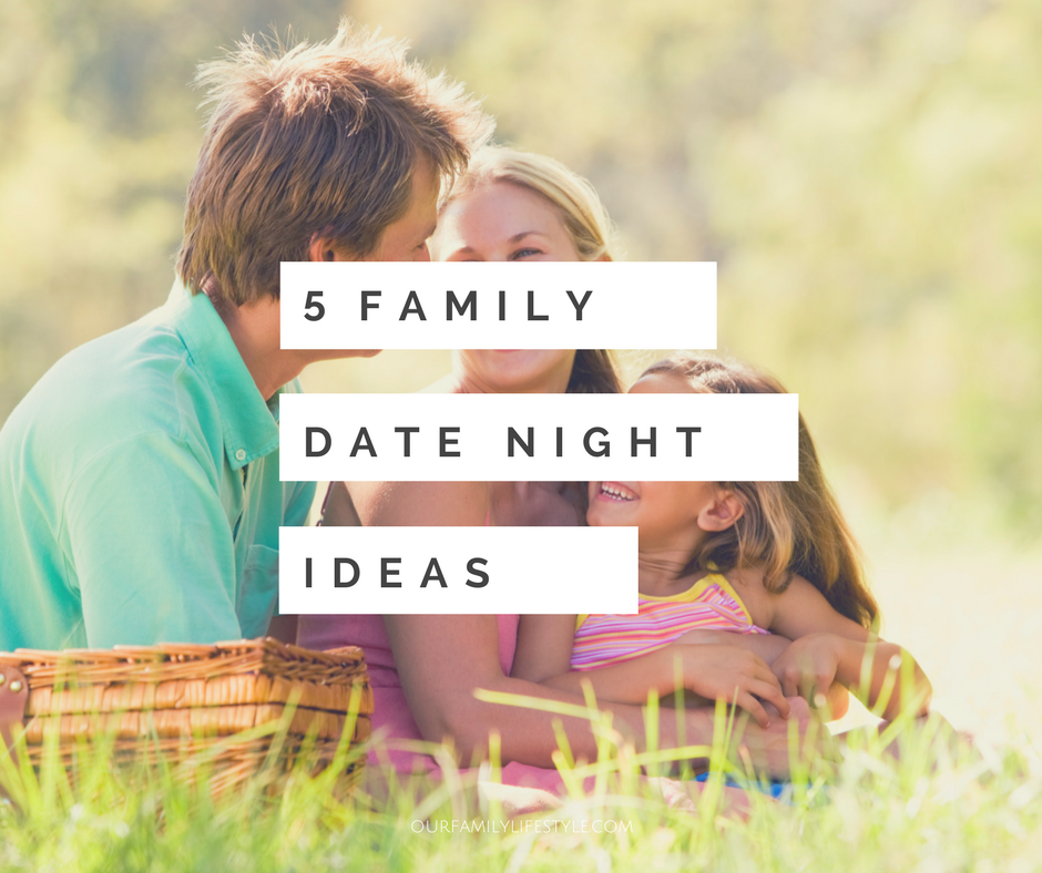 5 Family Date Night Ideas :: McAlister's Deli
