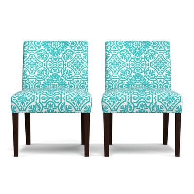 Bungalow Rose Nayeli Side Chair
