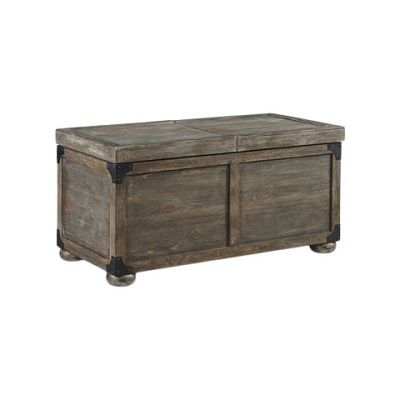 Doreen Coffee Table by August Grove