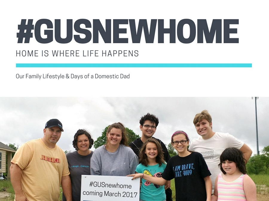 #GUSnewhome pitch deck
