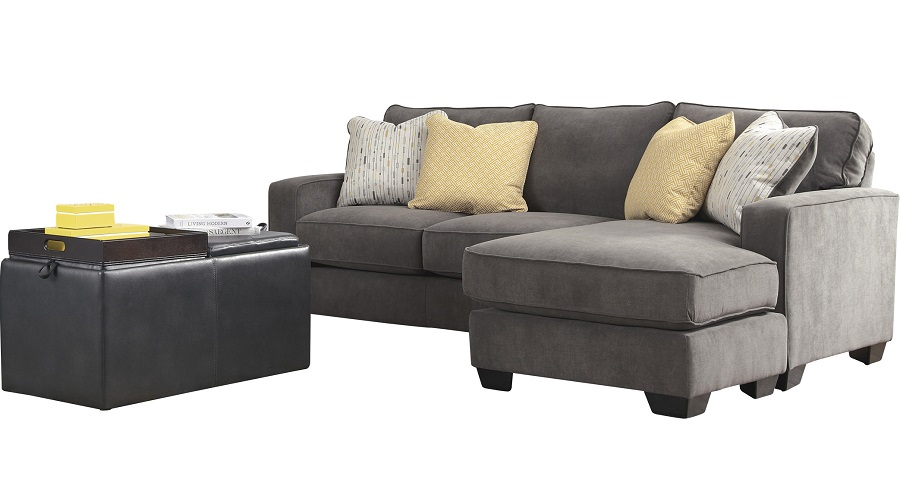 Mercer41 Kessel Reversible Chaise Sectional