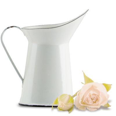 Weddingstar Decorative Mini French Provencal Pitcher
