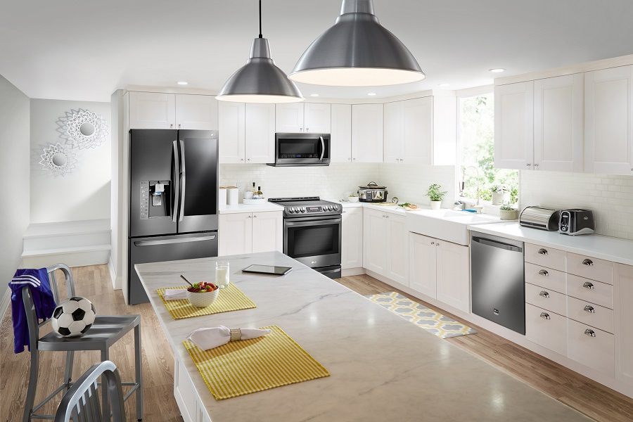 LG classic kitchen Best Buy